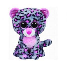 Мягкая игрушка TY Beanie Boo's «Леопард Tasha» 15 см