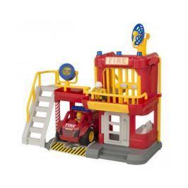 Игровой набор Teamsterz «Пожарный расчёт»