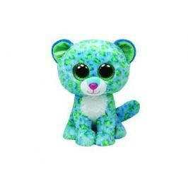 Мягкая игрушка TY Beanie Boo's «Тигренок Leona» 25 см