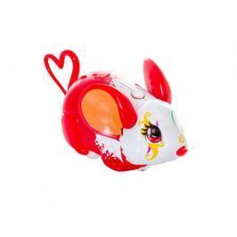Интерактивная игрушка Amazing Zhus «Мышка-циркач Алесса»