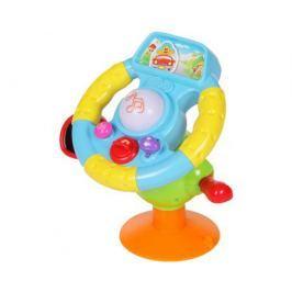 Музыкальная игрушка Yako «Руль большой»