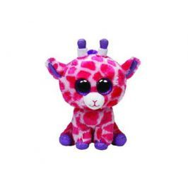 Мягкая игрушка TY Beanie Boo's «Жираф Twigs» 25 см