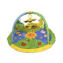 Развивающий коврик Ути Пути «Цветущий сад»