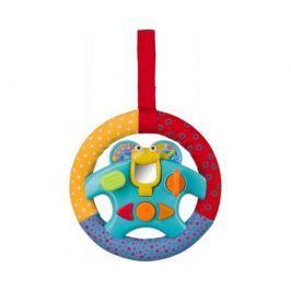 Развивающая игрушка Happy baby «Руль Rudder» музыкальная