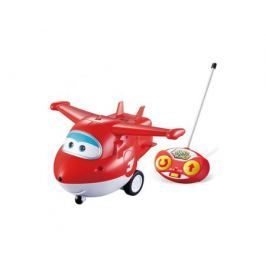 Самолет на радиоуправлении Super Wings «Джетт»