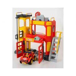 Игровой набор Teamsterz «Пожарная станция»