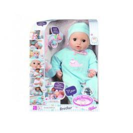 Кукла интерактивная Baby Annabell «Мальчик» 46 см