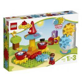 Конструктор LEGO DUPLO My First 10845 Моя первая карусель