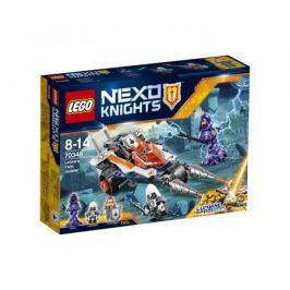 Конструктор LEGO Nexo Knights 70348 Турнирная машина Ланса