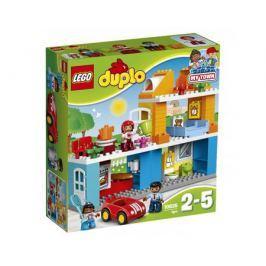 Конструктор LEGO DUPLO Town 10835 Семейный дом