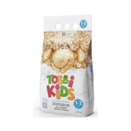 Стиральный порошок Tobbi Kids 1-3 года, 2,4 кг