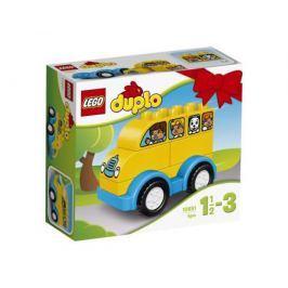 Конструктор LEGO DUPLO My First 10851 Мой первый автобус