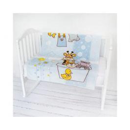 Плед-покрывало Baby Nice «Micro Flannel» 100х118 см в ассортименте