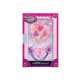 Мини-набор декоративной косметики Beauty Angel «Сердце»