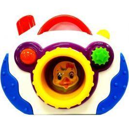 Развивающая игрушка Малышарики «Фотоаппарат»