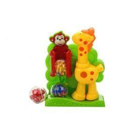 Развивающая игра Малышарики «Жираф»