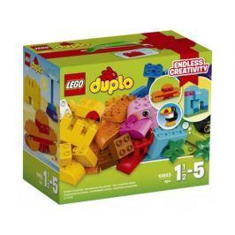 Конструктор LEGO DUPLO My First 10853 Набор деталей для творческого конструирования