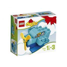 Конструктор LEGO DUPLO My First 10849 «Мой первый самолёт»