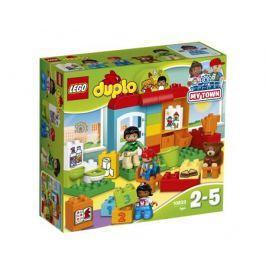 Конструктор LEGO DUPLO Town 10833 Детский сад