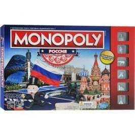 Настольная игра Монополия «Россия»