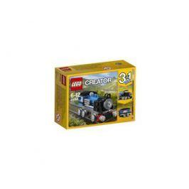 Конструктор LEGO Creator 31054 Голубой экспресс