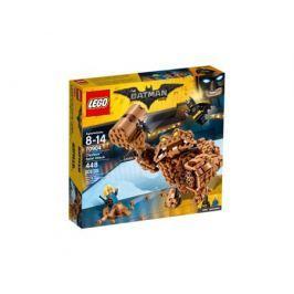 Конструктор LEGO Batman Movie 70904 Атака Глиноликого