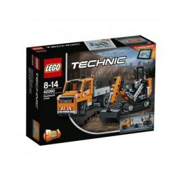 Конструктор LEGO Technic 42060 Дорожная техника