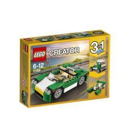 Конструктор LEGO Creator 31056 Зелёный кабриолет