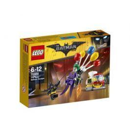 Конструктор LEGO Batman Movie 70900 Побег Джокера на воздушном шаре