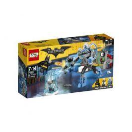 Конструктор LEGO Batman Movie 70901 Ледяная aтака Мистера Фриза