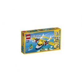 Конструктор LEGO Creator 31064 Приключения на островах