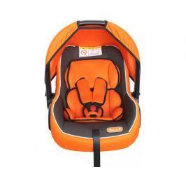 Автокресло Parusok «Solano Lux» 0-13 кг оранжевый