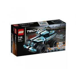 Конструктор LEGO Technic 42059 Трюковой грузовик
