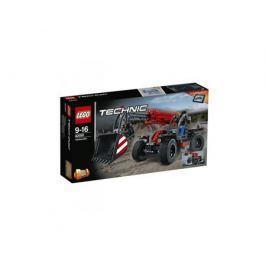 Конструктор LEGO Technic 42061 Телескопический погрузчик