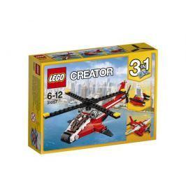 Конструктор LEGO Creator 31057 Красный вертолёт