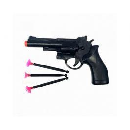 Игровой набор Юкей «Полиция» с пистолетом и мишенью в ассортименте