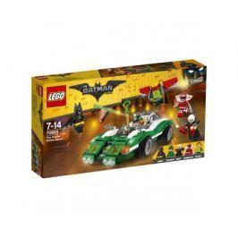 Конструктор LEGO Batman Movie 70903 Гоночный автомобиль Загадочника