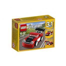 Конструктор LEGO Creator 31055 Красная гоночная машина