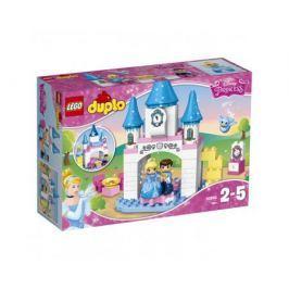 Конструктор LEGO DUPLO Princess 10855 Волшебный замок Золушки