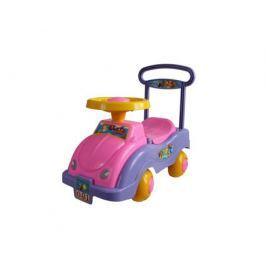 Каталка Спектр «Автомобиль для девочек»