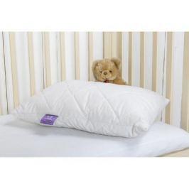 Подушка Li-Ly бамбук в стеганом чехле 60х40 см