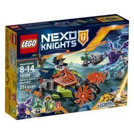 Конструктор LEGO Nexo Knights 70358 Слайсер Аарона