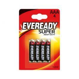 Батарейки Eveready «Super Heavy Duty» AAA 4 шт.