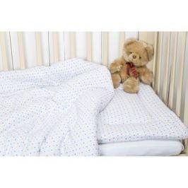Комплект в кроватку Li-Ly одеяло 140х110 см + подушка 60х40 см