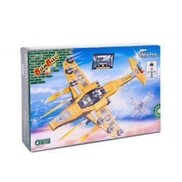 Конструктор Banbao «Военный самолет», 150 деталей