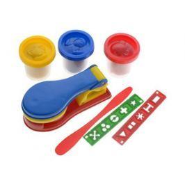 Набор для лепки Genio kids «Первые шаги»
