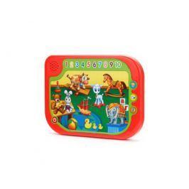 Развивающая игрушка Умка «Обучающий планшет» со стихами А.Барто