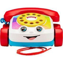 Развивающая игрушка Fisher Price «Телефон на колесах»