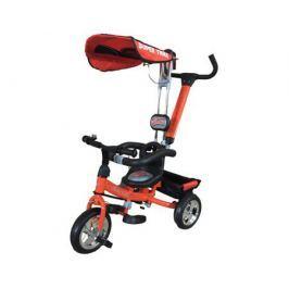 Велосипед трехколесный Super Trike «WS604» оранжевый