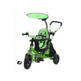 Велосипед трехколесный Super Trike Evolution WX зеленый